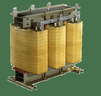 Transformator 40-400 kVA T3T
