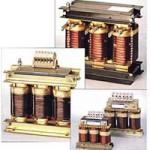 Harmonix - Drosslar & reaktorer från Unitrafo